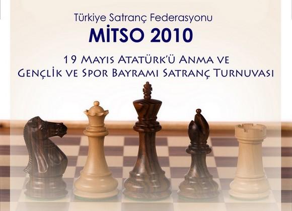 Haydi gençler, 19 Mayıs Atatürk ve Gençlik Kupası Satranç Turnuvasına