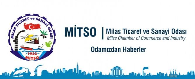 MİTSO'DAN ÜYELERİNE AİDAT HATIRLATMASI:  YILLIK AİDAT VE MUNZAM AİDATLAR İÇİN SON GÜN 30 HAZİRAN