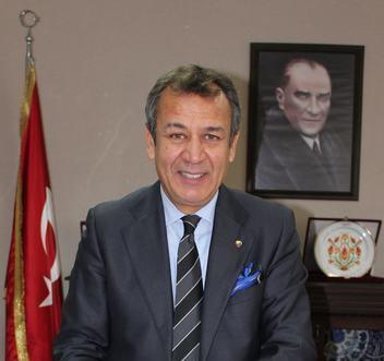 MİTSO Yönetim Kurulu Başkanı Reşit Özer, Radyo Gözlem'in sorularını yanıtladı: