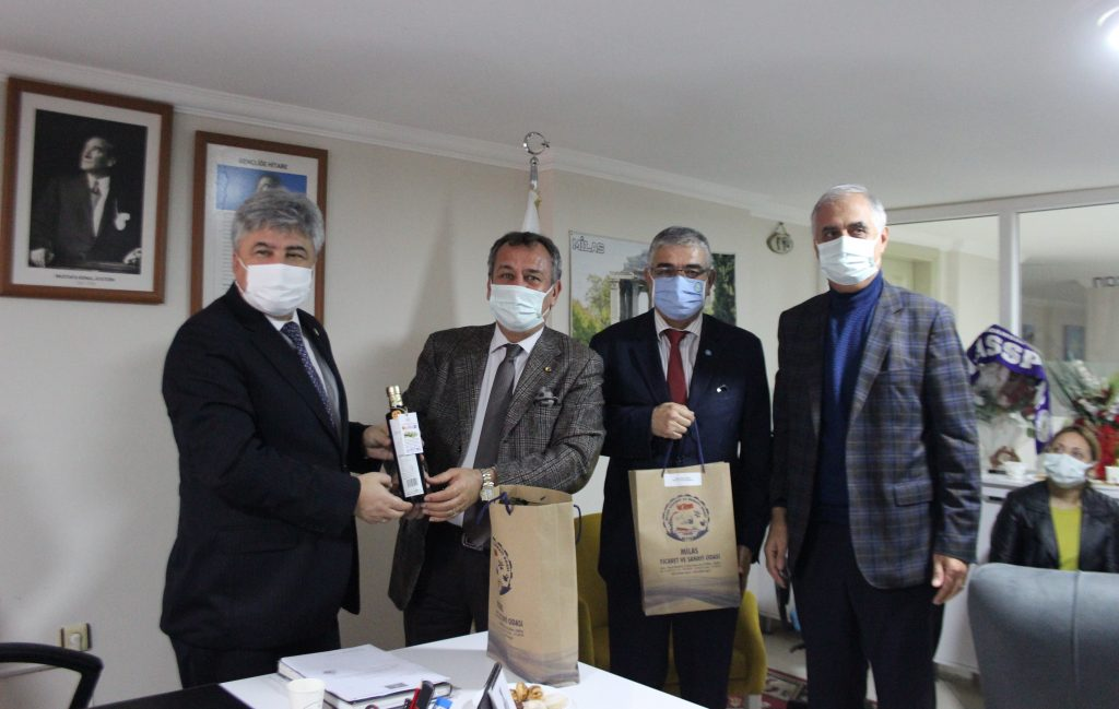 """MİTSO İYİ PARTİDE… """"ŞİMDİ İŞİMİZ DAHA DA ZORLAŞTI!"""""""